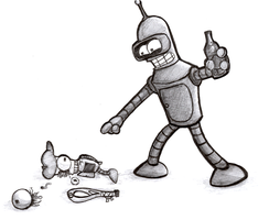 BENDER by iSlick