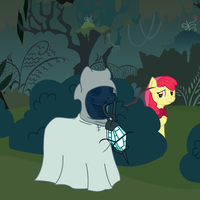 They're after you by DonLawride