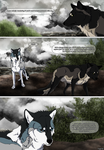 The Whitefall Wanderer Page 60 by Cylithren