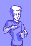 Clint Barton: No by trickstersGambit