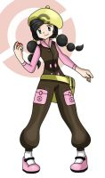 new female trainer by Angelis21