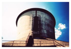 Cooling Tower by exception