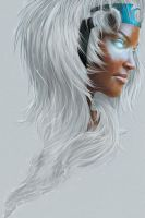 Storm by Orioto