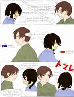 ++ APH:: a common enemy by RepublikSingapura