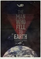 The Man Who Fell to Earth by Krak-Fox