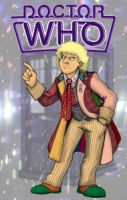 The 6th Doctor by Gorpo