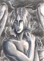 ATC: Storm Angel by temiel