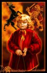 Tommen Baratheon by Amok by Xtreme1992