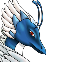 Aerion Bust by Psyseon