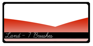 Land Brushes by sabriena