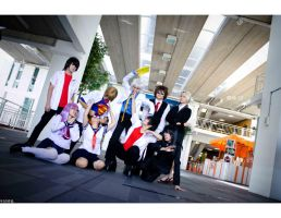 Gintama 3Z by josephlowphotography
