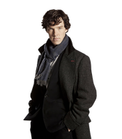 SHERLOCK RENDER 01 by moon0727