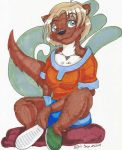 Otter-iffic by moredena