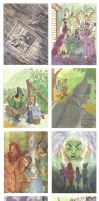 The Wizard of Oz Thesis by JHartnow