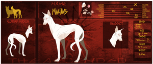 TA: Mahtab Reference 1.0 by Sargeant-Knoxx