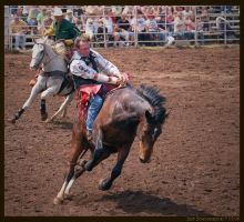 Rodeo Days 1.0 by nofrojeff2000