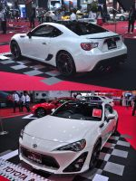 Bangkok Auto Salon 2012 20 by zynos958
