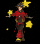 KH: STARS! by saltycatfish
