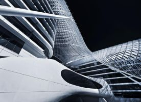 Yas Marina Hotel by almiller