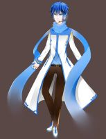 Kaito! by TheAwesomeness0330