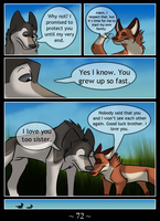 When heaven becomes HELL - Page 72 by LolaTheSaluki