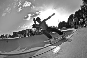 Skate1 by RichBerg