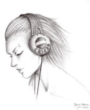 Listen to the music by Cazandra