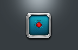 iOS icon by MagicMode