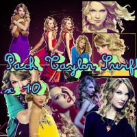 Taylor Swift Png Pack by Dolly-Editions