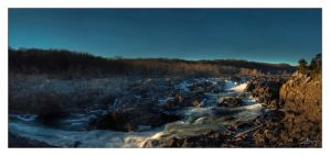 Great Falls by fr1gidity