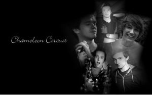 Chameleon Circuit: Wallpaper by s-dawg