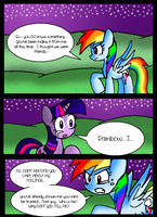 My Little Dashie II: Page 108 by NeonCabaret