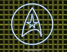 TDP - Star Trek Command Symbol by SilverShadowSpark