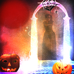 Halloween  Challenge  13 by rochele10