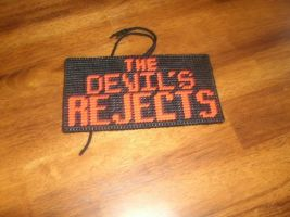 The Devil's Rejects Logo by phillipfanning