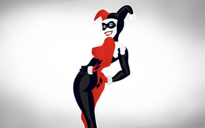 Harley Quinn wallpaper 34 by jb-online