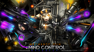 Mind Control Mecha Girl by Kypexfly