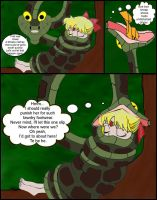 Sailor Scouts: Island - Page 34 by acronoid76