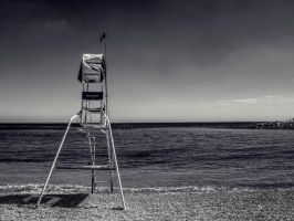 ABSENT LIFEGUARD by MAUROASSOCIATI