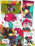 37. Eyes: One Fall Day... by chibi-jen-hen