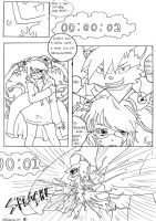 The Oz Finals Page 9 by herakushi