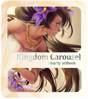 Kingdom Carousel - preview by avodkabottle