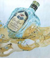 Crown Royal by quasigeek