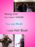 Doctor Who - David's quotes 23 by DarkIfaerie