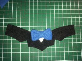prince blue blood tux by SwiftStitchCreations