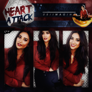 +Photopack png de Shay Mitchell. by MarEditions1