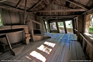 The Oregon Vortex 04 by BlightProductions