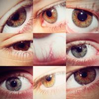 Eyes by The-Exs-And-The-Ohs