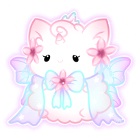 #015 Dreamy Pillow Auction (Closed!) by Sunshineshiny