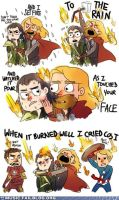 Thor can be a bit... by FuckyeahBenMcCloud